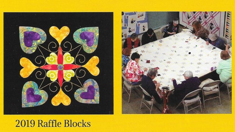 September 19 - 21, 2019 | Pioneer Quilters Quilt Show | KMTR