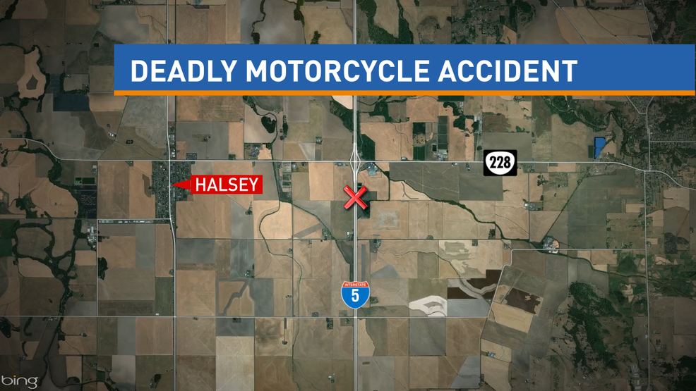 Police looking for witnesses in fatal motorcycle crash on Interstate