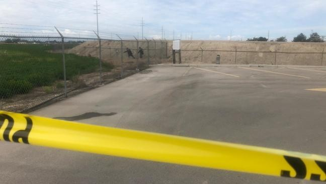 Body of 'possible female' found near Sugar Beet factory in