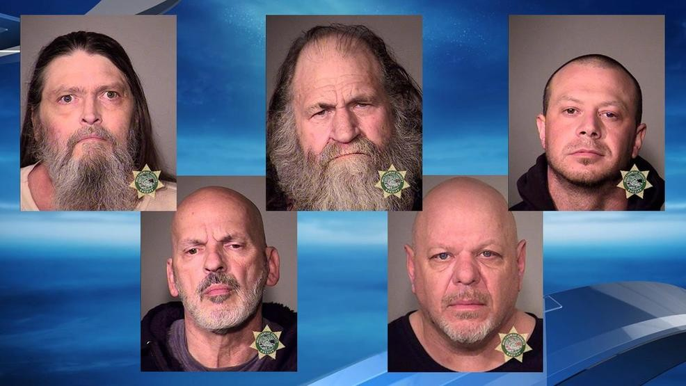 6 tied to Gypsy Joker Outlaw Motorcycle Club indicted on murder