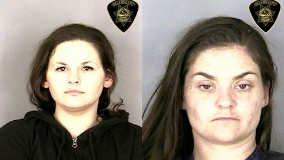 WANTED: 2 female inmates walk away from Marion County Sheriff's
