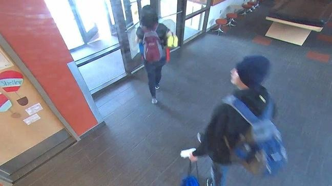 UPDATE: OSU couple spotted, appear to 'not be endangered