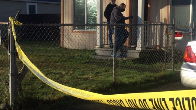 The Springfield Police Department is reporting a homicide that took place in the early morning hours of Saturday, January 9th, in the West Springfield area. (SBG)